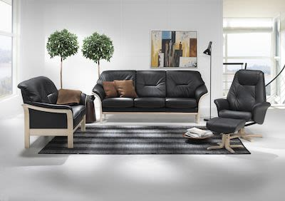 3-seater Stella Couch