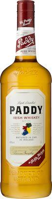 Paddy Old Irish 100 cl. - Alc. 40% Vol.