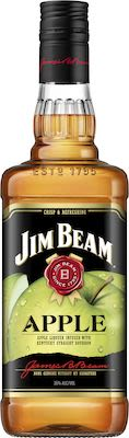 J.Beam Apple 100 cl. - Alc. 35% Vol.