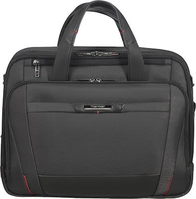 Samsonite PRO-DLX 5 Black Laptop Bag