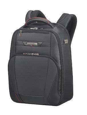 Samsonite PRO-DLX 5 Black Laptop Backpack