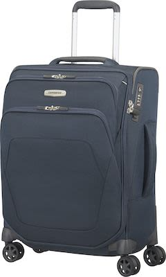Samsonite Spark SNG Spinner 55/20 blue