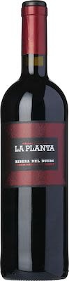 Ribera del Duero, La Planta 75 cl. - Alc. 14,5% Vol.