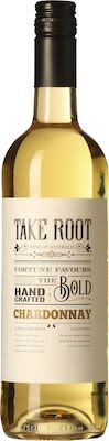 Take Root Chardonnay 75 cl - Alc. 12,5% Vol.