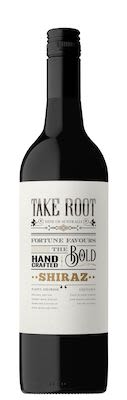 Take Root Shiraz 75 cl. - Alc. 13.5% Vol.