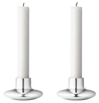 Georg Jensen Henning Koppel Candleholders