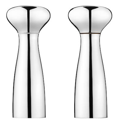 Georg Jensen Alfredo Salt & Pepper Set