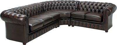 Chesterfield Bolten Corner Sofa
