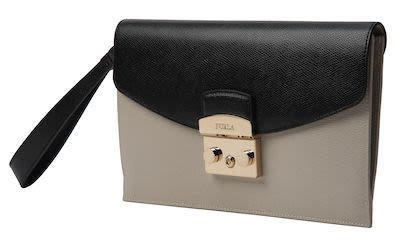 Furla Ladies' Metropolis Envelope Handbag