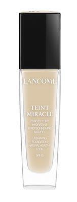 Lancôme Teint Miracle Liquid Foundation SPF15 Nr. 01 Beige Albatre 30 ml