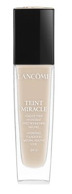 Lancôme Teint Miracle Liquid Foundation SPF15 N° 02 Light Rose 30 ml