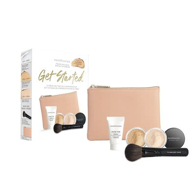 bareMinerals Try Me Set, light