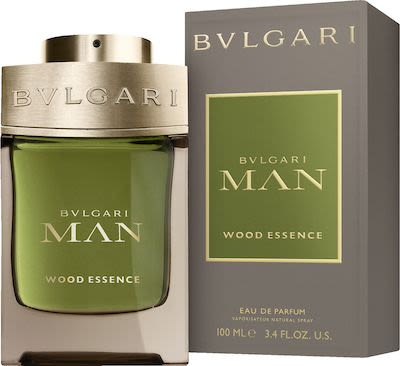 Bvlgari Man Wood Essence EdP 100 ml