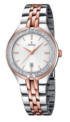 Festina Ladies' Mademoiselle Watch