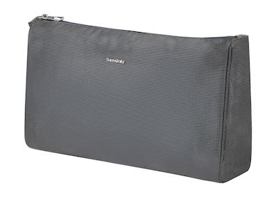 Samsonite Cosmix Cosmetic bag, black iris polyester