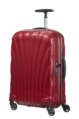 Samsonite Cosmolite Spinner 55, Red