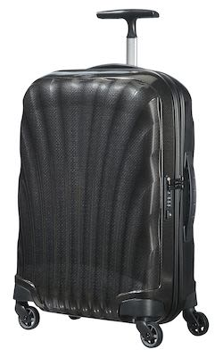 Samsonite Cosmolite Spinner 55, Black