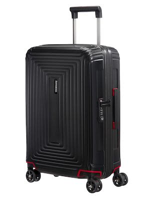 Samsonite Neopulse Spinner 55, Black