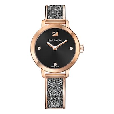 Swarovski Ladies' Cosmic Rock Watch