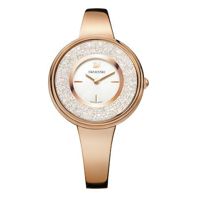 Swarovski Ladies' Crystalline Pure Watch