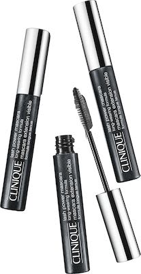 Clinique Lash Power Mascara Black Onyx Trio Set 3x6 ml