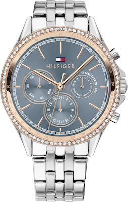 Tommy Hilfiger Dressed Up Ladies Watch