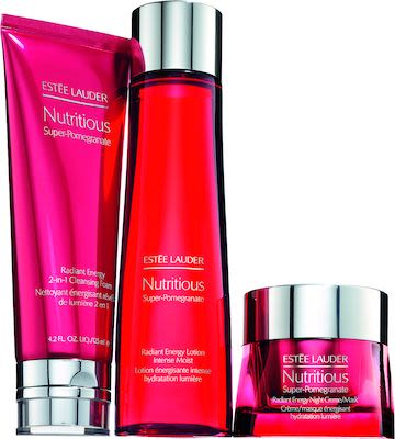 Estée Lauder Nutritious Overnight Radiance Collection Set