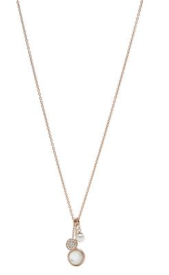 Fossil Ladies' Necklace