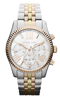 Michael Kors Ladies' Lexington Watch