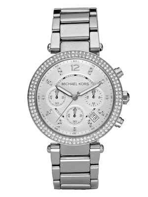 Michael Kors Ladies' Parker Chrono