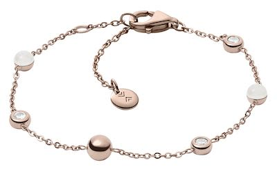 Skagen Ladies' Sea Glass Bracelet