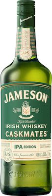 Jameson Caskmates IPA 100cl. - 40%  vol.