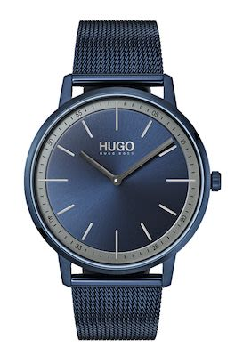 Hugo Boss HUGO Unisex Exist Watch