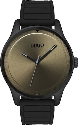 Hugo Boss HUGO Gent's Move Watch
