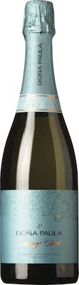 Doña Paula Sparkling Sauvage Blanc 75 cl.- Alc 12.5% Vol.