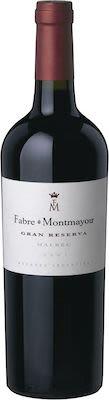 Fabre Montmayou Malbec Gran Reserva  75 cl Alc. 14,5%