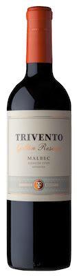 Trivento Golden Reserve Malbec 75 cl. Alc. 14%