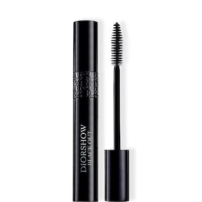 Diorshow Black Out Spectacular Volume Intense Black Khôl Mascara N°099 - Black Khol 10 ml