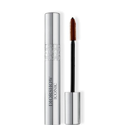 Diorshow Iconic High Definition Lash Curler Mascara N°Chestnut 10 ml