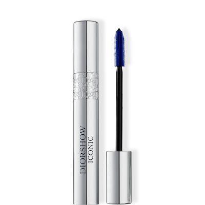 Diorshow Iconic High Definition Lash Curler Mascara N°268 Marine 10 ml