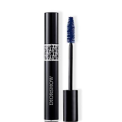 Diorshow Lash Extension Effect Volume Mascara N°258 Blue 10 ml
