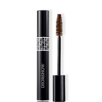Diorshow Lash Extension Effect Volume Mascara N°698 Brown 10 ml