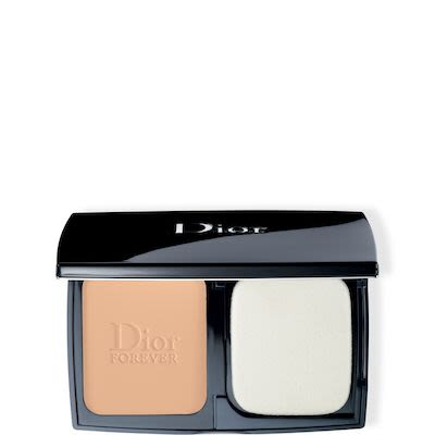 Diorskin Forever Extreme Control  Perfect Matte Powder Makeup Extreme Wear Pore-Refining Effect P SPF 20 PA+++  / OIL CONTROL N°020 Beige Clair / Light Beige 9 g