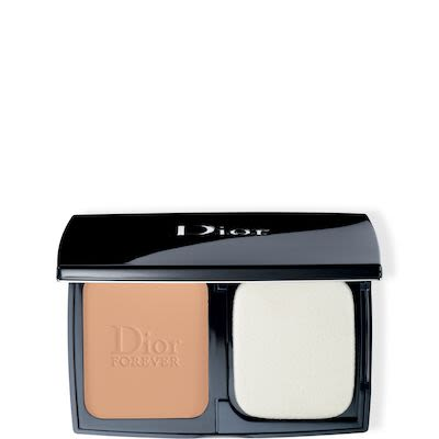 Diorskin Forever Extreme Control  Perfect Matte Powder Makeup Extreme Wear Pore-Refining Effect P SPF 20 PA+++  / OIL CONTROL N°030 Moyen Beige / Medium Beige 9 g