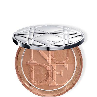Diorskin Mineral Nude Bronze Healthy Glow Bronzing Powder N°003 Soft Sundown 10 g