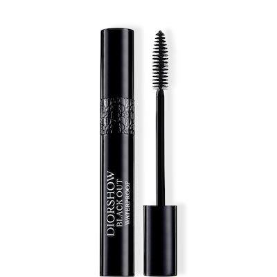 Diorshow Black Out Waterproof Spectacular Volume Intense Black Khôl Mascara N°099 Kohl Black Waterproof 10