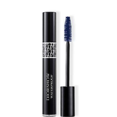 Diorshow Waterproof  Buildable Volum Lash-Extension Effect N°258 Azure Blue 11.5 ml
