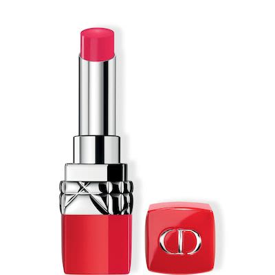 Rouge Dior Ultra Rouge - Ultra Pigmented Hydra Lipstick - 12h** Weightless Wear N°660 Ultra Atomic 3.5 g