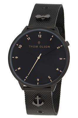 Thom Olsen Ladies' Night Dream Black Watch