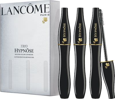 Lancôme Hypnôse Mascara Trio